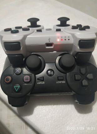 Sony Playstation 3 геймпад