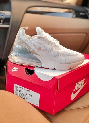 Nike air max 270 swarovski 🆕 женские кроссовки найк аир макс  ...