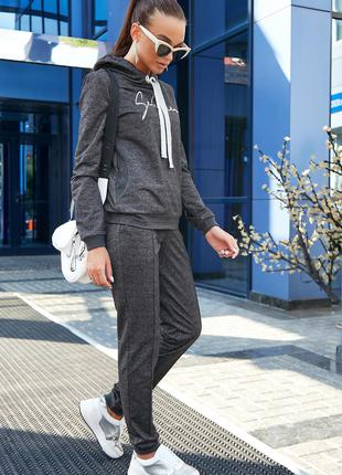 Стильный спортивный костюм 1220