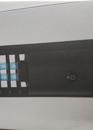 Кварцевая бактерицидная лампа стерилизатор ультрафиолет 265нм ...