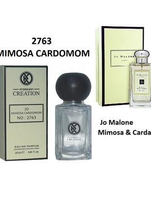 Женская парфюмированная вода 2763 JO MIMOSA CARDOMOM