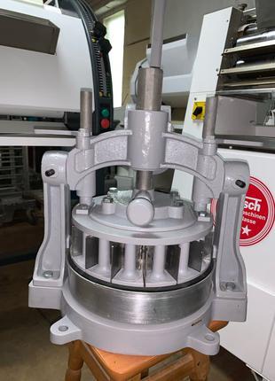 Тестоделитель ручной И8-ХРД