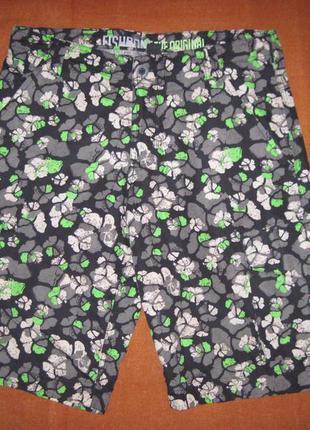Fishbone (s) пляжные шорты мужские