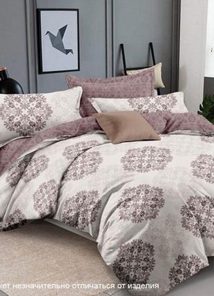 Комплект постельного белья с компаньоном S325 1017318114