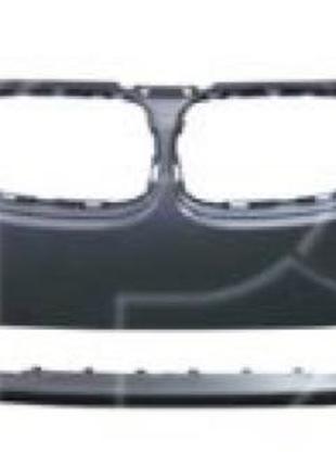 Передний бампер BMW 5 E60 06-10