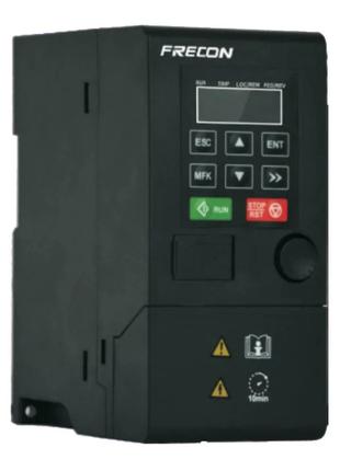 Частотник FRECON 0.75 кВт (Преобразователь частоты, частотный)