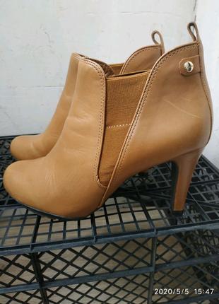 Туфли Сlarks размер 39