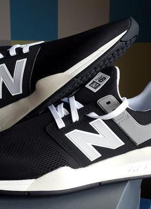 New balance оригинал   новые   кроссовки