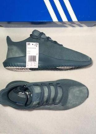 Adidas оригинал 48 ст. 31 см новые кожаные кроссовки