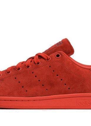 Adidas Stan Smith Original RIO 2016 Powder Red