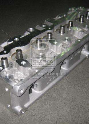 Головка блока ГАЗЕЛЬ двигатель 4215 - 4216 без клапанов .