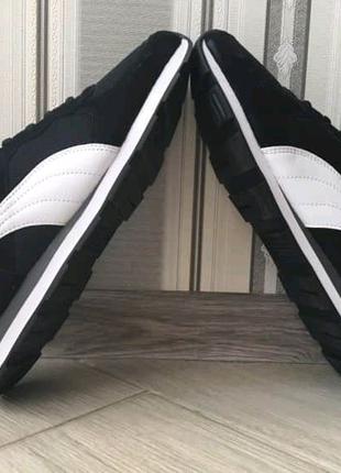 Пума мужские кроссовки Puma Vista