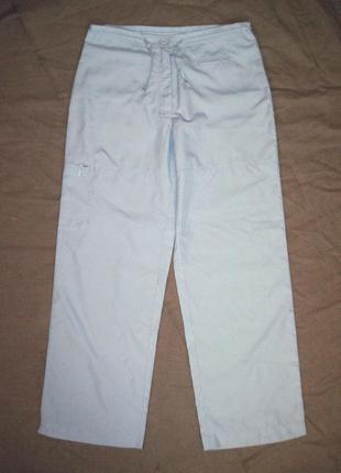 Canyon (m/42) спортивные штаны ветровки женские