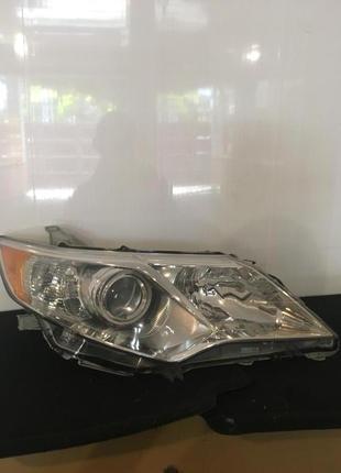 Фара Toyota Camry XV50 12-14 (LE/XLE) USA