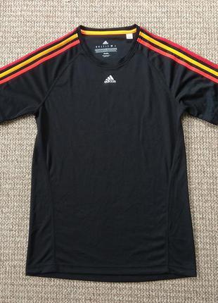 Adidas climalite футболка оригинал (s)
