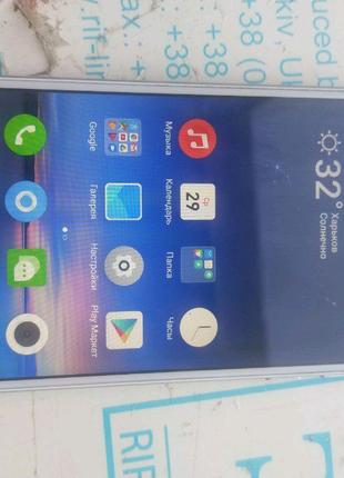 Продам телефон Meizu M6