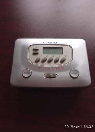 Плееры кассетные с радио
