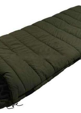 Спальный мешок, спальник, одеяло, с капюшоном, до -30, зимний
