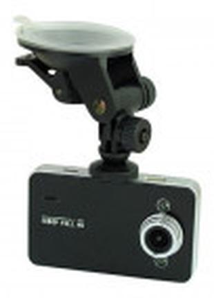 Автомобильный видеорегистратор DVR K6000 HD