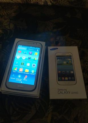 Смартфон SAMSUNG Galaxy GT-i9082