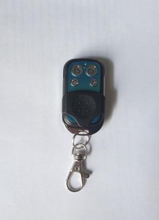 Пульт - брелок для GSM сигнализаций