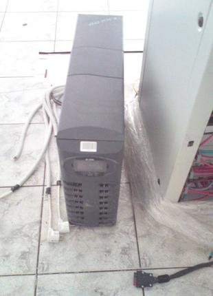 Источник бесперебойного питания Aros Sentinel XR 8000 под ремонт