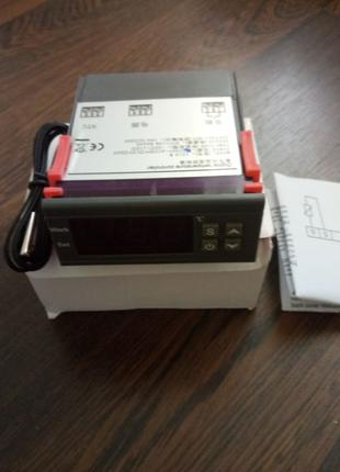 Терморегулятор MH1210w Термостат