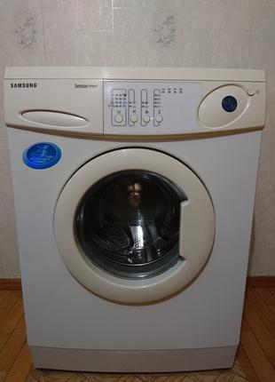Стиральная машина Самсунг Samsung F611 compact
