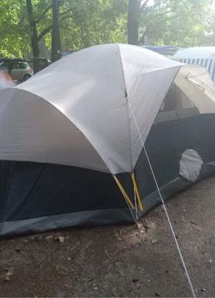 Палатка Coleman 6-8 мест
