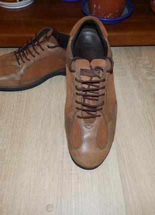 Кроссовки туфли timberland smart comfort
