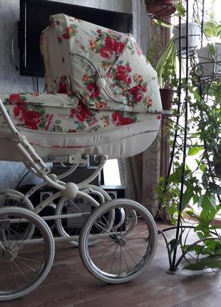 Детская коляска GEOBY C605 KATARINA 3000грн