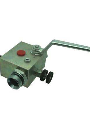 Блок безопасности SB4 / 250 Fox для гидроаккумулятора