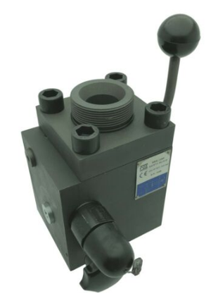Блок безопасности SB6 / 250 Fox для гидроаккумулятора
