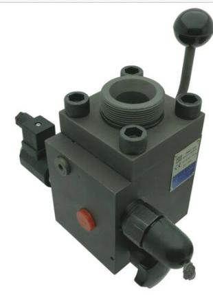 Блок безопасности SB6Е Fox для гидроаккумулятора