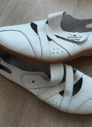 Балетки,туфли lifestyle