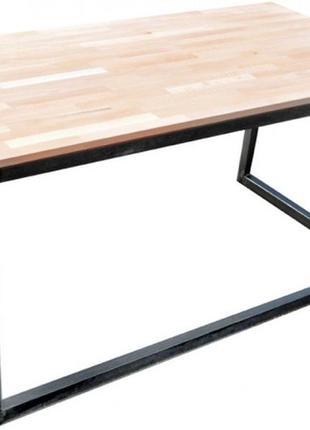 Письменный Loft стол Base
