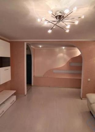 Уютная 2-комнатная квартира на Маршала Малиновского, Черемушки.