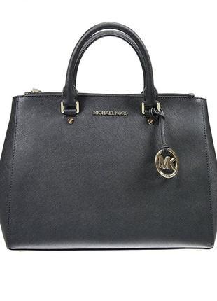 Michael kors sutton saffiano кожа сумка оригинал