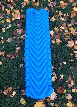 Надувной коврик Klymit Static V Ultralite SL Ultraligh