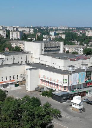 Соборная 1а. Площадь в ТРК под любой вид деятельности.