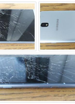 Телефоны и планшеты (не рабочие) - Samsung, Lenovo