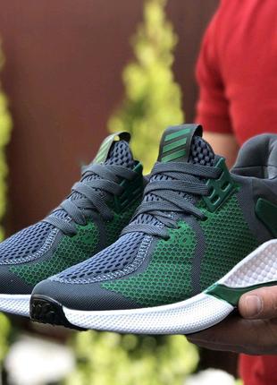 Мужские кроссовки Adidas лёгкие удобные