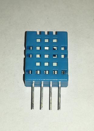Датчик температуры и влажности DHT11 (DHT-11)