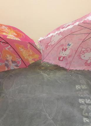 Зонт дитячий