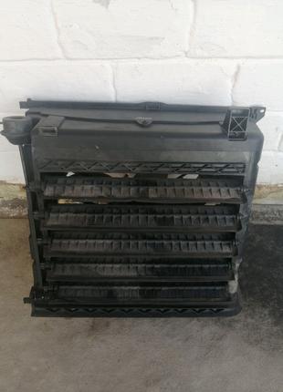 Вентилятор кондиционера е46 м47.
