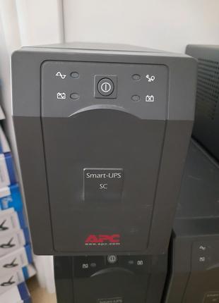 Ups-smart-ups sc