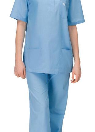 Женский медицинский костюм Витта