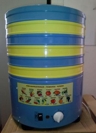 Сушилка для овощей и фруктов ЭЛВИН СУ-1 продам постоянно оптом...