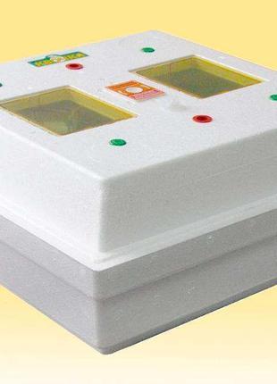 Инкубатор бытовой МИ-30 с электронным / мембранным терморегуля...