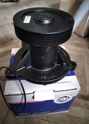 Насос водяной ЕВРО-2 (дв. 740.30 , 740.50)(пр-во Пекар)